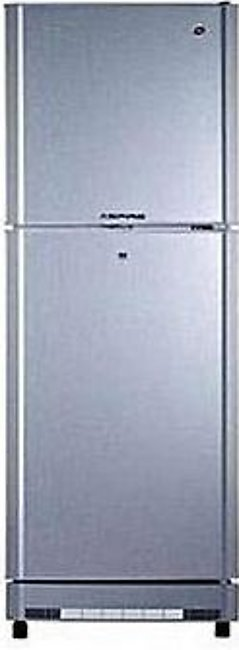 PEL PRAS 6400 Aspire Top Mount Refrigerator 14cft 330 L Grey