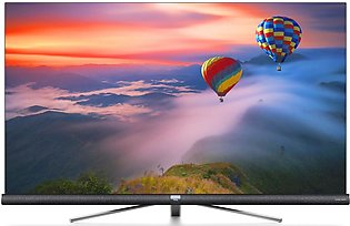 TCL 55″ C6 UHD Android TV