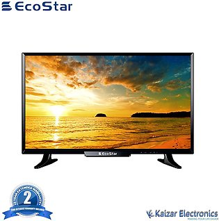 Eco Star 65 inch LED TV CX-65U568P