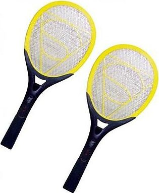 Thrifty Collection Economy Pack of 2 Rechargeable Mosquito & Insect Killer