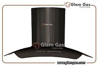 Glamgas Glamour in Black