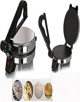 MainRoad Electric Roti Maker Easy & Fast