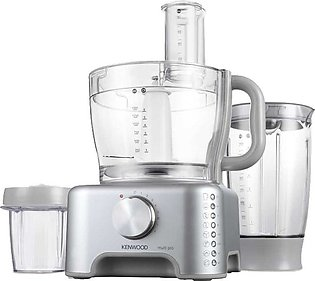 Kenwood FP-735 Food Processor With Two Years Warranty
