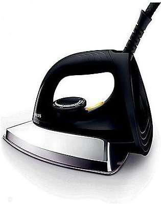 FT FT-Philips-Dry Iron HD1174-White & Black