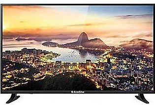 Eco Star CX-43U571 Sound Pro Full HD LED TV 43 Inch Black