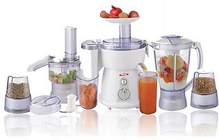 Gaba National GN-920 8 in 1 Food Factory with Official Warranty TM-K178