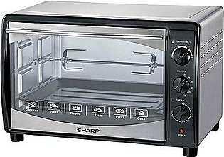 Sharp Electric Oven Toaster 42 Litres (EO42K)