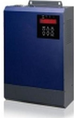 Voltronics 7.5 Kw Aspire Solar Pump Inverter