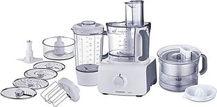 Kenwood FDP-623 Food Processors With Two Years Warranty