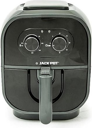 Jackpot JP-709 Air Fryer With Official Warranty