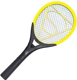 Click Here Rechargeable Electric Insect & Mosquito Killer Racket