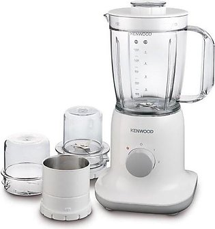 Kenwood BL-380 3 in 1 Blender With Two Years Warranty