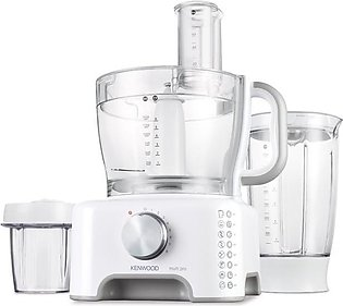 Kenwood FP-734 Food Processor With Two Years Warranty