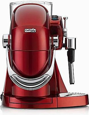 Caffitaly S06HS RED