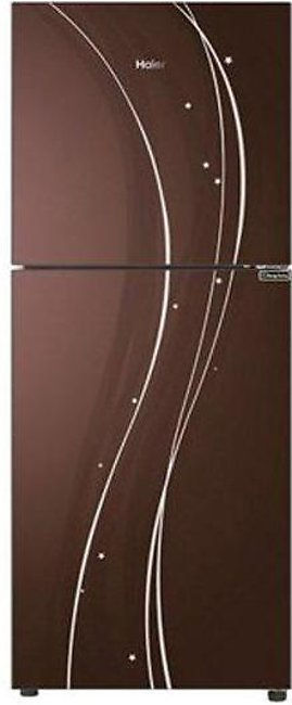Haier HRF-276 EPC-EPB-EPR E-Star Refrigerator With Official Warranty
