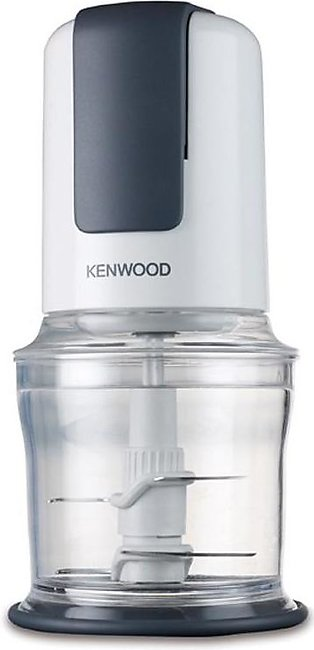 Kenwood CH-580 Quad Blade Chopper With Two Years Warranty