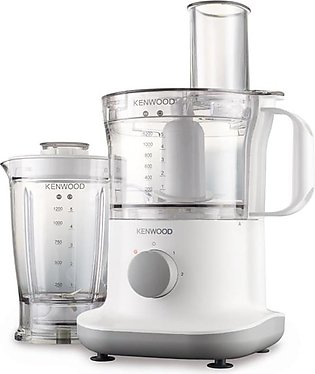 Kenwood FPP-230 Food Processor With Two Years Warranty