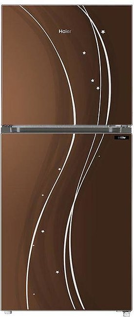 Haier HRF-368 EPC-EPB-EPR Direct Cooling E-Star Refrigerator With Official Wa...