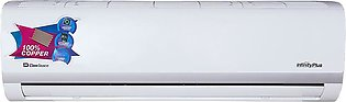 Dawlance Split Air Conditioner 1 Ton Infinity Plus 15 (White) 107320225
