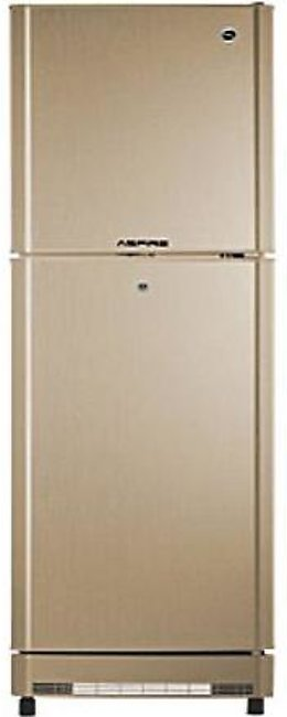 PEL PRAS 2200 – Aspire Series Top Mount Refrigerator – 200 L – Golden