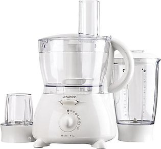Kenwood FP-691 Food Processor With Two Years Warranty