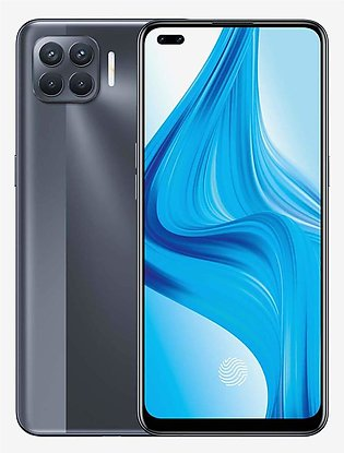 Oppo F17 Pro (4G 8GB 128GB Matte Black) With Official Warranty