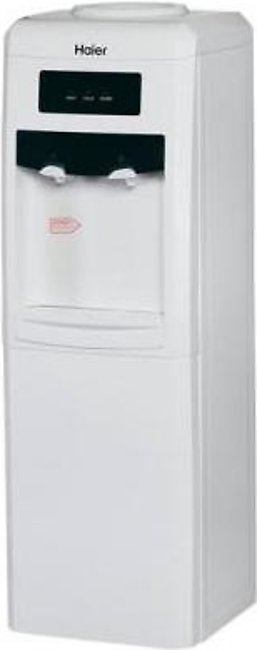 Haier HWD-3025 Two Tap Water Dispenser (Official Warranty)