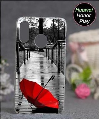 Huawei Honor Play Cover Case - Rain Cover (D2)