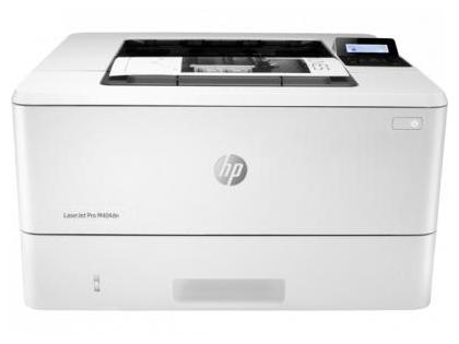 HP M404dn LaserJet Pro Laser Printer With Built-In Ethernet & Double-Sided Printing (1 Year Warranty)