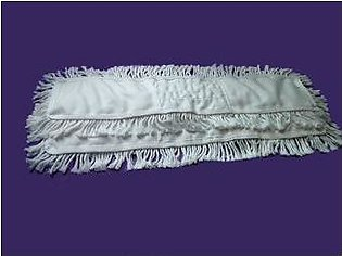 """Cotton Dust Mop 24"""" Refill -Pack of Two"""