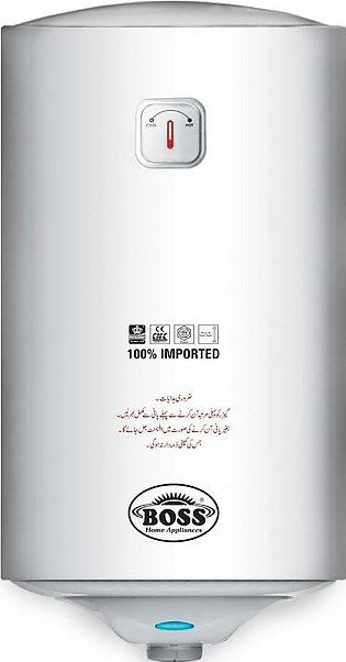 Boss KE-SIE-50-CL-Supreme Electric Water Heater