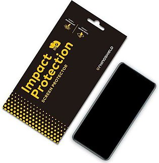 RhinoShield Impact Protection Screen Protector for Huawei P30 Lite Front Only –…