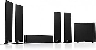 KEF T-305 Home Theater Speaker System