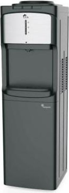 E-LITE EWD-12 Water Dispenser (Black)