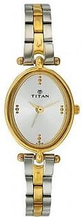 Titan Karishma 2418BM01 Women's Watches