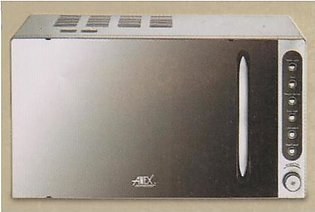Anex AG 9031 Digital Microwave Oven