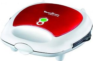 Moulinex (SW612543) Sandwich Maker