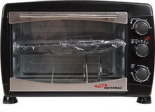 Gaba National GNO-1528 Oven Toaster 28Ltr