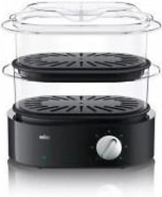 Braun FS 5100 Food Steamer With official Warranty