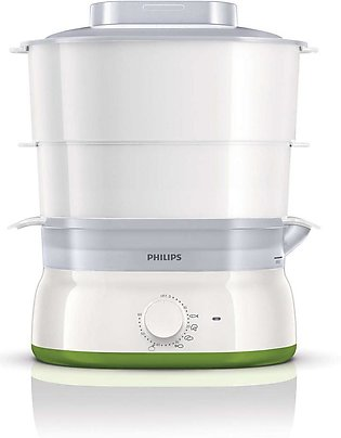 Philips HD9104/00 Daily Collection Food Steamer