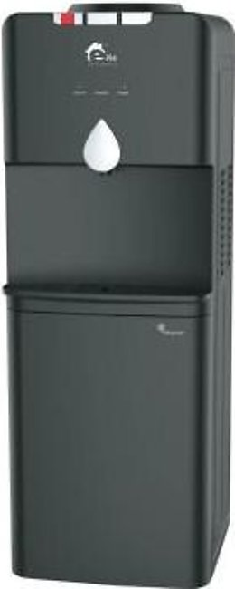 E-LITE EWD-10 WATER DISPENSER-BLACK