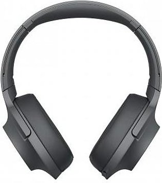 Sony WH-H900N H.ear on 2 Wireless Over-Ear Noise Cancelling High Resolution Hea…