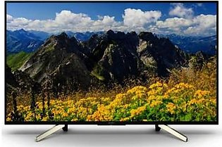 "Sony 55"" 55X7500 UHD 4K ANDROID SMART LED TV (Official Warranty)"