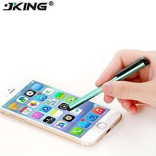 1 psc Capacitive Touch Screen Stylus Pen For Iphone 7 7S Ipad Smart Phone Table…