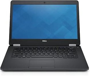 "Dell Latitude E5470 - 14"" - Core i7 6600U - 8 GB RAM - 500 GB HDD"