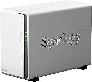 Synology DiskStation DS218j Personal Cloud Storage