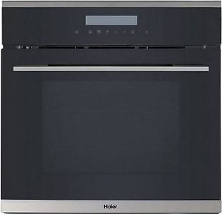 Haier HCO610ATB Electric Single Oven
