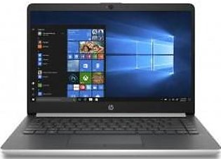 HP Notebook 14-DF0023CL Coffee Lake Core i3-8130U 2.2 GHz 8th Generation, 128 G…