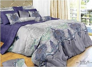 Kyoryo Interior Polyester Summer Blanket and Pillow Covers - zstpol4pc03