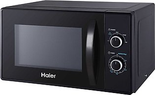 Haier HMN-720MM 20LTR Microwave Oven (Official Warranty)